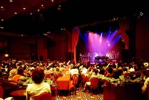 Primm Valley Resort & Casino entertainment