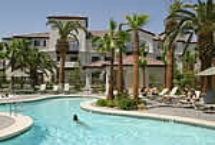 Tuscany Suites & Casino pool